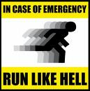 10 Reasons to Run Like Hell from Social Media